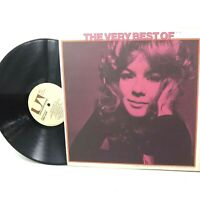 The very best of Vicky Carr LP vinyl record Nm