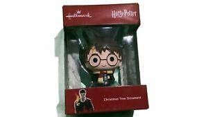 Hallmark Harry Potter Christmas Tree Ornament