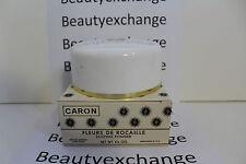 Caron Fleurs De Rocaille Perfume Dusting Powder 4.25 oz