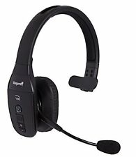 VXi BlueParrott B450-XT Noise Cancelling Trucker Bluetooth Cell Phone Headset