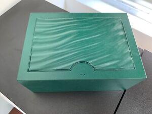 Rolex Luxury Watch Box
