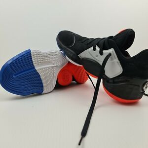 Adidas Harden Vol 4 Barbershop US Size 10.5 Basketball Shoes With Box