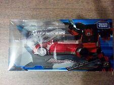 Transformers Alternity Swift RED Cliffjumper Takara Tomy NEW
