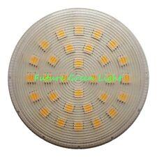 GX53 30 SMD LED 240V 5W 460LM WHITE BULB ~50W