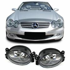 KLARGLAS NEBELSCHEINWERFER H11 FÜR Mercedes W204 W164 W463 C209 C219 W169 W211