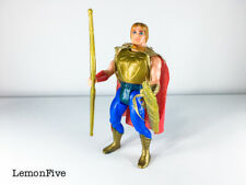 SHE-RA - MOTU - BOW - Almost Complete Taiwan Vintage 80s Action Figure ##3