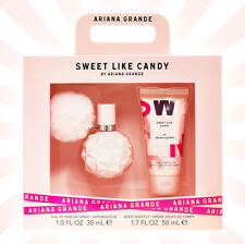 Ariana Grande Sweet Like Candy Perfume & Body Souffle Gift Set LIMITED EDITION