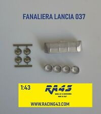 1/43 Fanaliera Lancia 037 Rally additional headlights