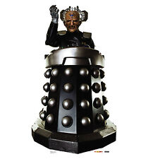Dr Who Davros Lifesize CARDBOARD CUTOUT standee standup C954