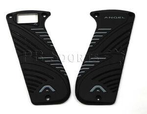 WDP Angel A1 Grips Grip Cheek Paintball Wdp Black also fits A1 Fly SB & AR:K