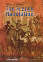 French Revolution, Hardcover by Connolly, Sean, Acceptable Condition, Free sh...