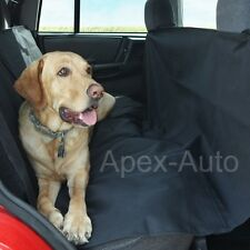 Car Interior Hammock Style Seat Protector for Dog Pet Universal Fit & Heavy Duty