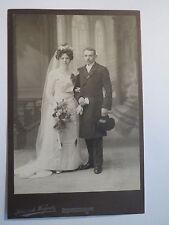 Ehrenfriedersdorf-PIANTANA IN COPPIA-matrimonio-Portrait/KAB