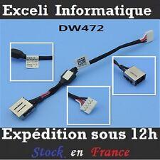 Jack DC de alimentación toma corriente fuente para Dell Latitud E5440