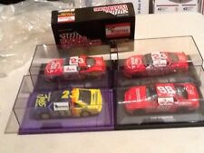 NASCAR Diecast Adult BANNED 23 Smokin Joe's Camel & Winston No Bull Tobacco Cars