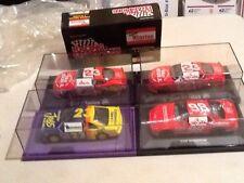 NASCAR Diecast Adult BANNED 23 Smokin Joe's Camel & Winston No Bull Tobacco Cars