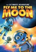 Fly Me To The Moon DVD Nuovo DVD (MP880D)