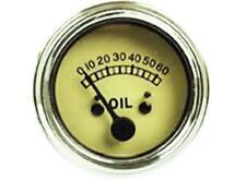 Massey Oil Gauge Dia 52mm For MF 35 135 240 245 250 165 175 185 375 Tractor Best