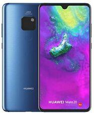 """Huawei Mate 20 Smartphone 6.53"""" pollici 4GB/128 Gb Blu Blue BRAND ITALIA"""