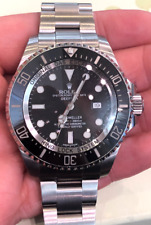 Rolex Deepsea Sea Dweller Man's Watch 116660