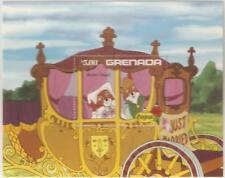 1982 Granada-SG MS 1231-Navidad-Disney-Umm