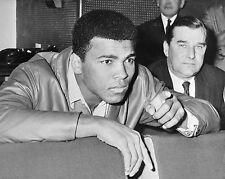 Muhammad Ali Unsigned 16x20 Photo (11)