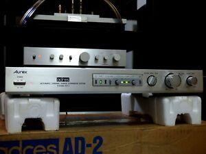 TOSHIBA AUREX AD-2 Dynamic Expansion System. NEW IN BOX
