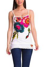 DESIGUAL Shirt Top Gr.L / DE= M / UK= 14  *NEU* TS_WERK