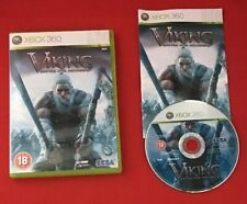 Viking Battle For Asgard - Xbox 360 - PAL