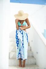 Tapa Egyptian Cotton Velour Beach Towels