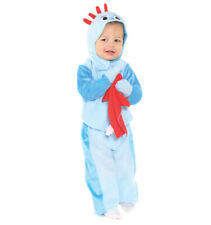 Toddlers Iggle Piggle Fancy Dress In the Night Garden Costume Infants Boys Girls
