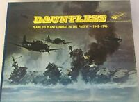 Dauntless Battleline Plane to Plane Combat in the Pacific 1942-1945 Vintage Game