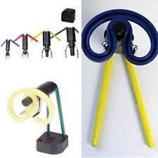 Hydraulic Cylinder Piston Rod Seal U-Cup Installation Tool 5PCS/Set High Quality