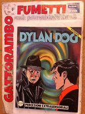 Dylan Dog N.159 1^ ristampa Ottimo