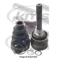 New Genuine FEBEST Driveshaft CV Joint Kit  1410-MUS Top German Quality