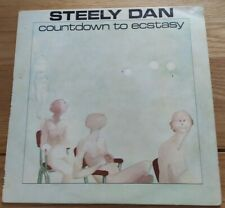 STEELY DAN Vinyl LP Countdown to Ecstacy ABCL 5034 ABC 1973