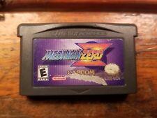 Mega Man Zero (Nintendo Game Boy Advance, 2002) FREE SHIPPING