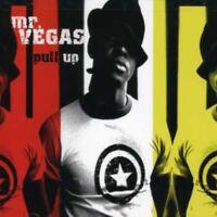 Mr. Vegas - Pull Up [New CD]