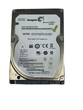 """Seagate Momentus 5400.6 250GB 5400 RPM 2.5"""" (ST9250315AS) Laptop Hard Drive HDD"""