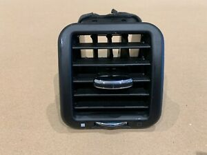MASERATI QUATTROPORTE 04-11 DASHBOARD SIDE AIR VENT - STICKY TO THE TOUCH