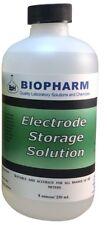 Biopharm pH/ORP Electrode Storage Solution 8 oz (250 mL)