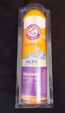 Arm & Hammer - Hoover Twin Chamber & 201 HEPA Vacuum Filter - Washable - NEW