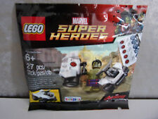 Lego Marvel Super Heroes The Hulk 5003084 Polybag