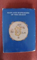Maps and Mapmakers of the Aegean - ed. 1985