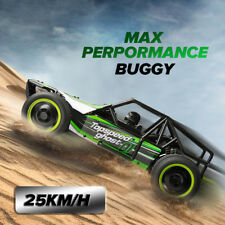 1/10 Remote Control Trucks Rc Car Racing Buggy 2.4G Cross-country High Speed Kit