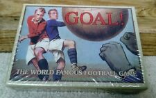 GOAL! The World Famous Football Card Game *NEW*