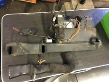 Alfa Romeo Spider Series 3/4. Air conditioning unit from under dash