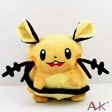 "Pokemon X and Y Dedenne 7"" Plush Toy …"