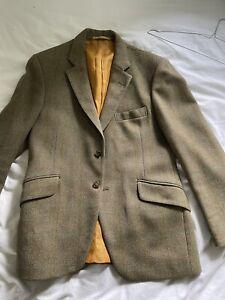 mens Bladen tweed jacket MADE IN ENGLAND