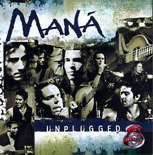 Maná Mana-MTV UNPLUGGED/WARNER RECORDS CD 1999